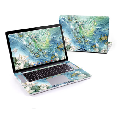 MacBook Pro Retina 15in Skin - Cancer