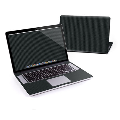 MacBook Pro Retina 15in Skin - Carbon