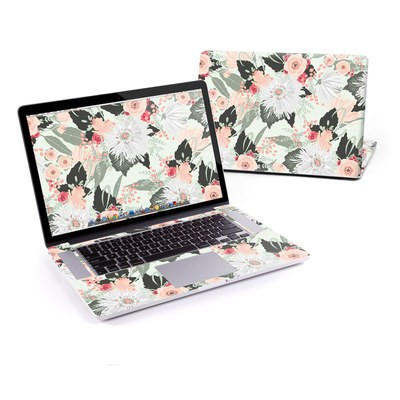 MacBook Pro Retina 15in Skin - Carmella Creme