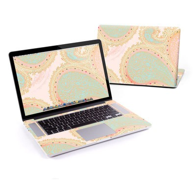 MacBook Pro Retina 15in Skin - Casablanca Dream