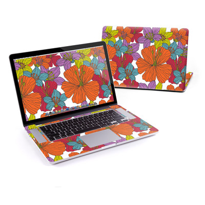 MacBook Pro Retina 15in Skin - Cayenas