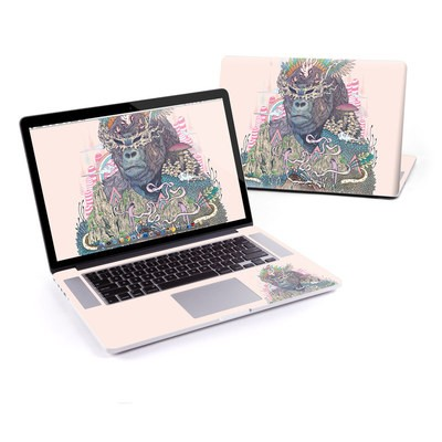 MacBook Pro Retina 15in Skin - Ceremony