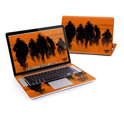 MacBook Pro Retina 15in Skin - Charge