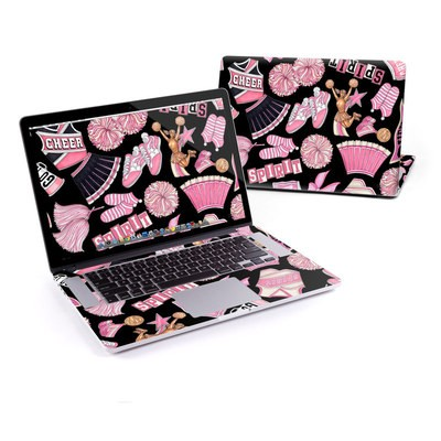 MacBook Pro Retina 15in Skin - Cheerleader