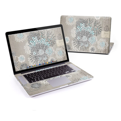 MacBook Pro Retina 15in Skin - Christmas In Paris
