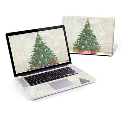 MacBook Pro Retina 15in Skin - Christmas Wonderland