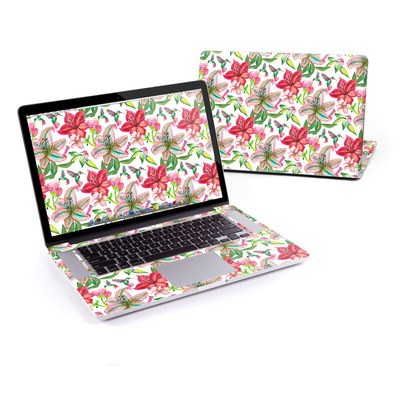 MacBook Pro Retina 15in Skin - Colibri