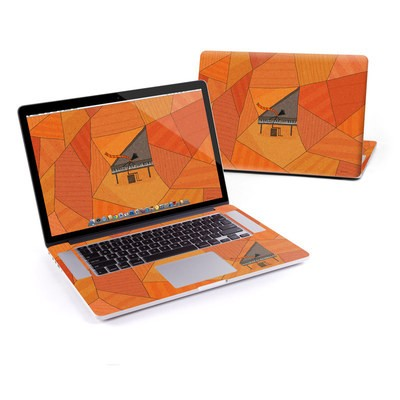 MacBook Pro Retina 15in Skin - Colin Huggins