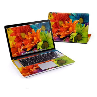 MacBook Pro Retina 15in Skin - Colours