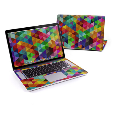 MacBook Pro Retina 15in Skin - Connection
