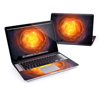 MacBook Pro Retina 15in Skin - Corona