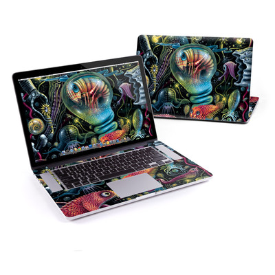 MacBook Pro Retina 15in Skin - Creatures