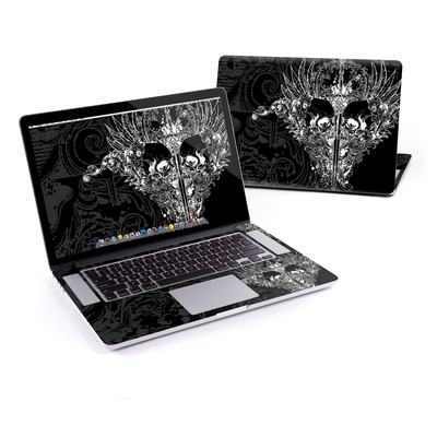 MacBook Pro Retina 15in Skin - Darkside