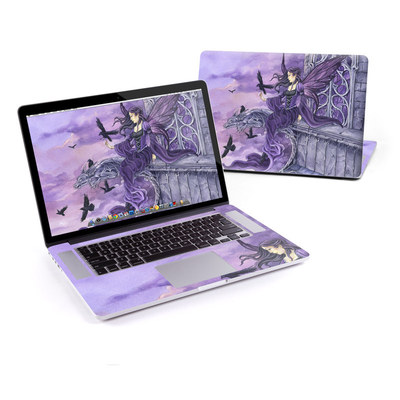 MacBook Pro Retina 15in Skin - Dark Wings