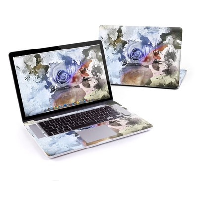 MacBook Pro Retina 15in Skin - Days Of Decay