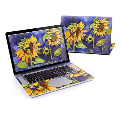 MacBook Pro Retina 15in Skin - Day Dreaming