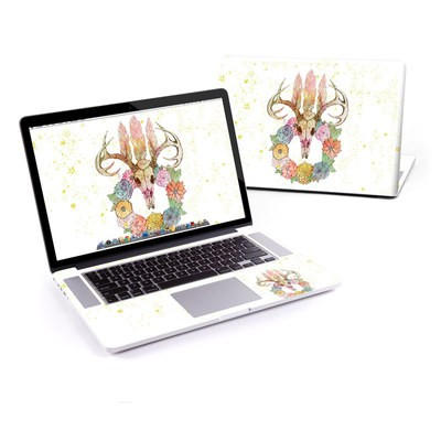 MacBook Pro Retina 15in Skin - Deer Skull