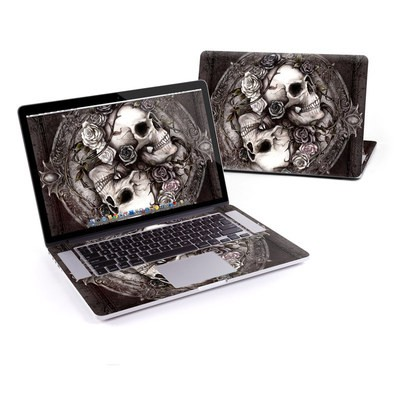 MacBook Pro Retina 15in Skin - Dioscuri