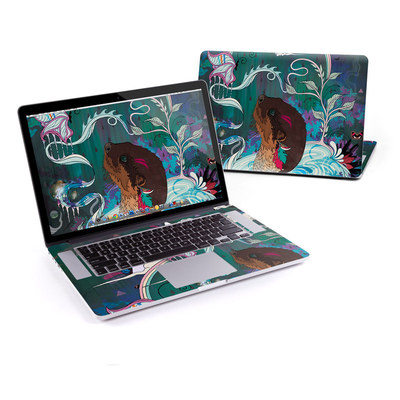 MacBook Pro Retina 15in Skin - Distraction