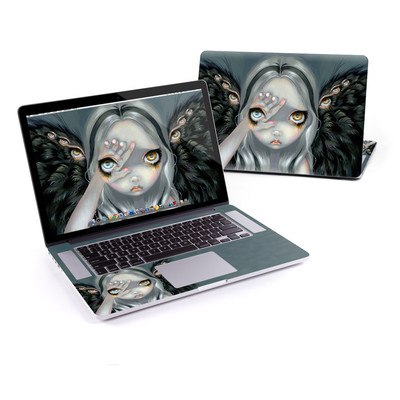 MacBook Pro Retina 15in Skin - Divine Hand