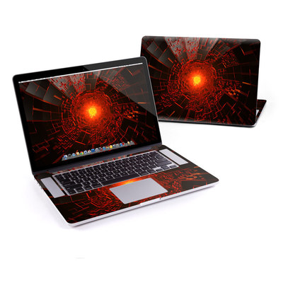 MacBook Pro Retina 15in Skin - Divisor