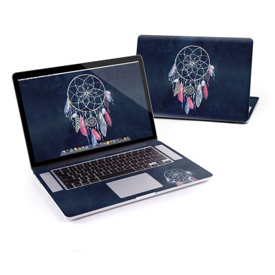 MacBook Pro Retina 15in Skin - Dreamcatcher