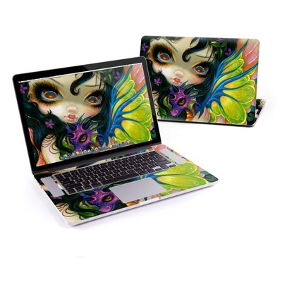 MacBook Pro Retina 15in Skin - Dragonling Child