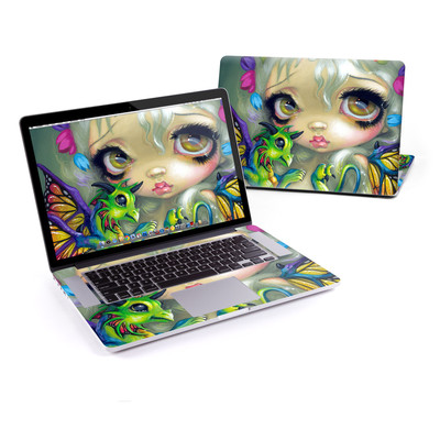 MacBook Pro Retina 15in Skin - Dragonling