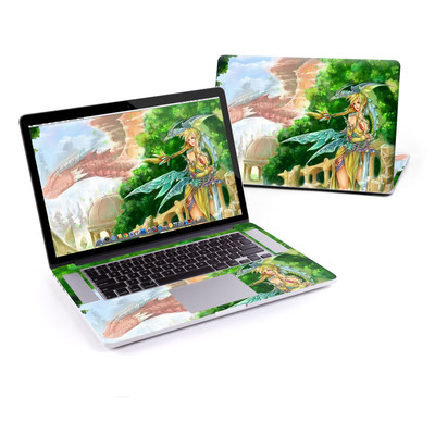 MacBook Pro Retina 15in Skin - Dragonlore
