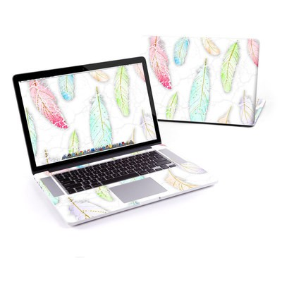 MacBook Pro Retina 15in Skin - Drifter