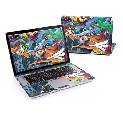 MacBook Pro Retina 15in Skin - Dream Factory