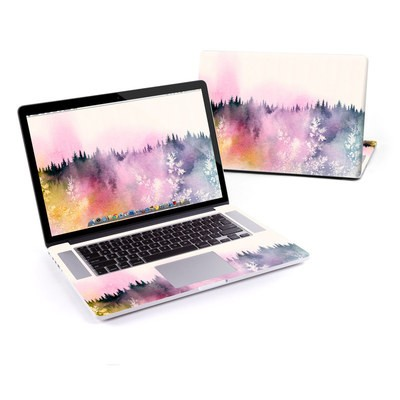 MacBook Pro Retina 15in Skin - Dreaming of You