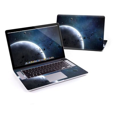 MacBook Pro Retina 15in Skin - Eliriam