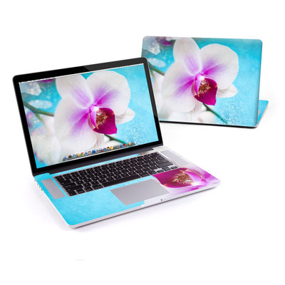 MacBook Pro Retina 15in Skin - Eva's Flower