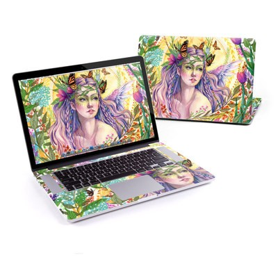 MacBook Pro Retina 15in Skin - Eve