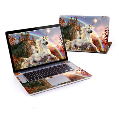 MacBook Pro Retina 15in Skin - Evening Star