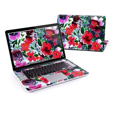 MacBook Pro Retina 15in Skin - Evie