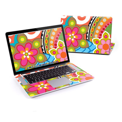 MacBook Pro Retina 15in Skin - Fantasia