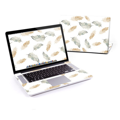 MacBook Pro Retina 15in Skin - Feathers