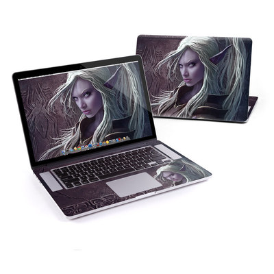 MacBook Pro Retina 15in Skin - Feriel
