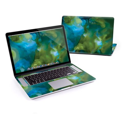 MacBook Pro Retina 15in Skin - Fluidity