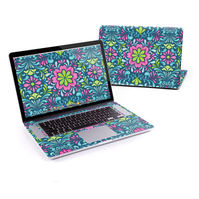 MacBook Pro Retina 15in Skin - Freesia