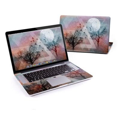 MacBook Pro Retina 15in Skin - Gateway