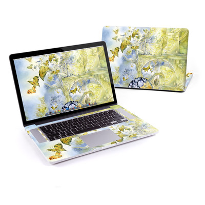 MacBook Pro Retina 15in Skin - Gemini