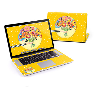 MacBook Pro Retina 15in Skin - Giving
