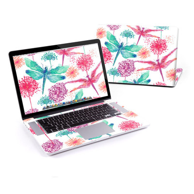 MacBook Pro Retina 15in Skin - Gossamer