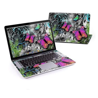 MacBook Pro Retina 15in Skin - Goth Forest