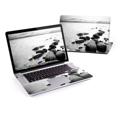 MacBook Pro Retina 15in Skin - Gotland