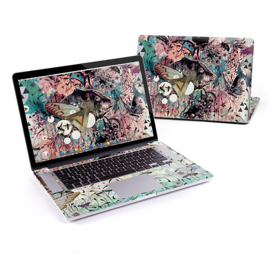 MacBook Pro Retina 15in Skin - The Great Forage