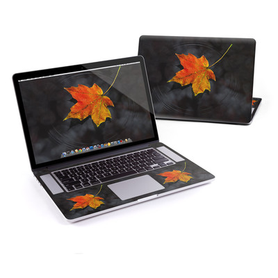 MacBook Pro Retina 15in Skin - Haiku